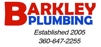 Bellingham Plumbers | Barkley Plumbing Logo